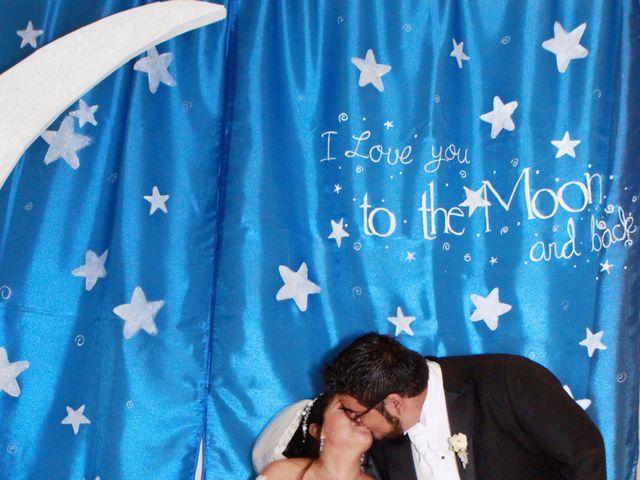 La boda de Chuy y Betty en Aguascalientes, Aguascalientes 91