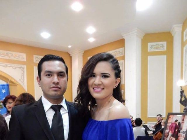 La boda de Chuy y Betty en Aguascalientes, Aguascalientes 93