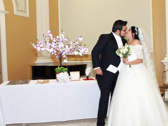 La boda de Chuy y Betty en Aguascalientes, Aguascalientes 94