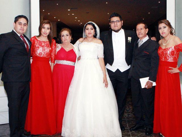 La boda de Chuy y Betty en Aguascalientes, Aguascalientes 95