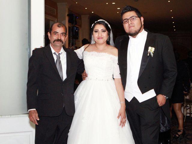 La boda de Chuy y Betty en Aguascalientes, Aguascalientes 96