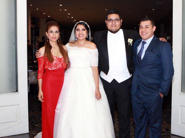 La boda de Chuy y Betty en Aguascalientes, Aguascalientes 97