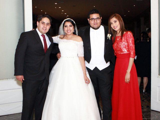 La boda de Chuy y Betty en Aguascalientes, Aguascalientes 98