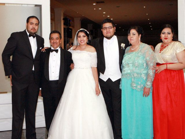 La boda de Chuy y Betty en Aguascalientes, Aguascalientes 100