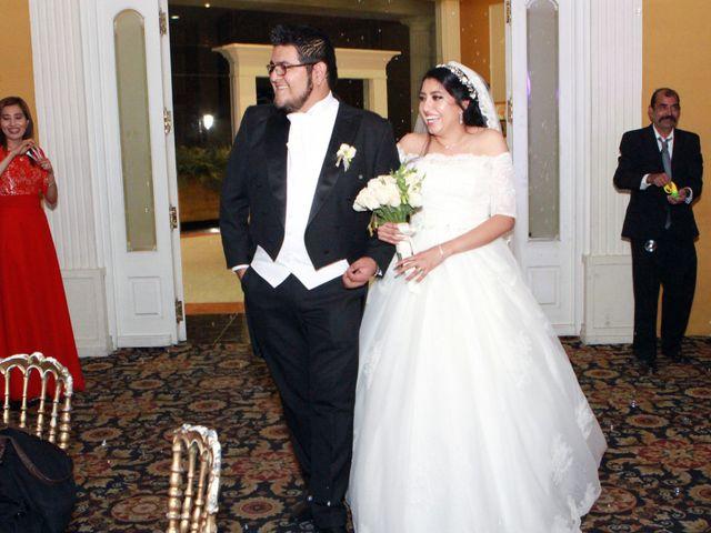 La boda de Chuy y Betty en Aguascalientes, Aguascalientes 110