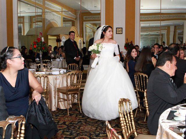 La boda de Chuy y Betty en Aguascalientes, Aguascalientes 111