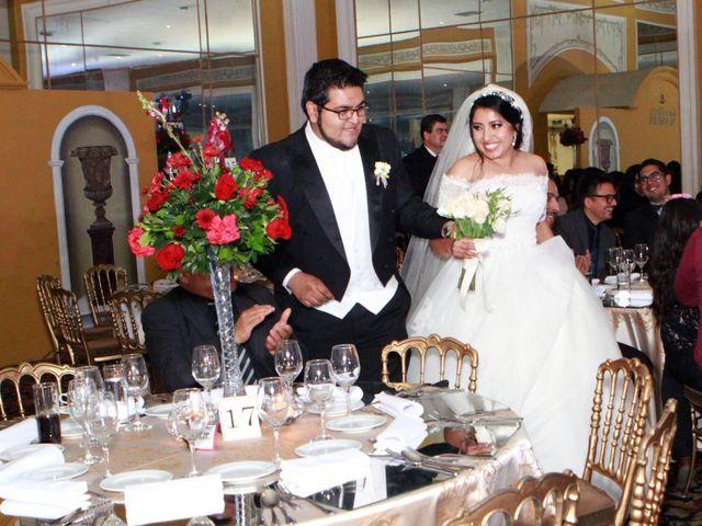 La boda de Chuy y Betty en Aguascalientes, Aguascalientes 112