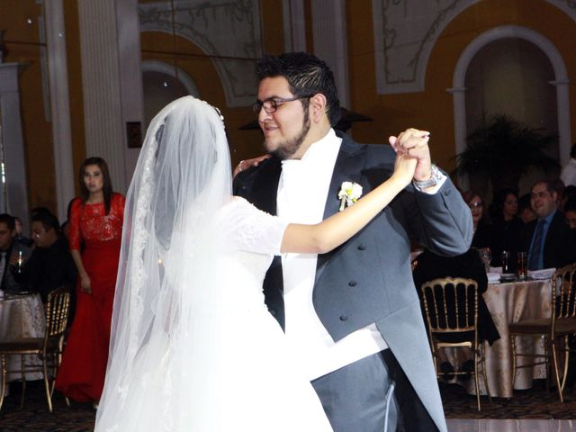La boda de Chuy y Betty en Aguascalientes, Aguascalientes 114