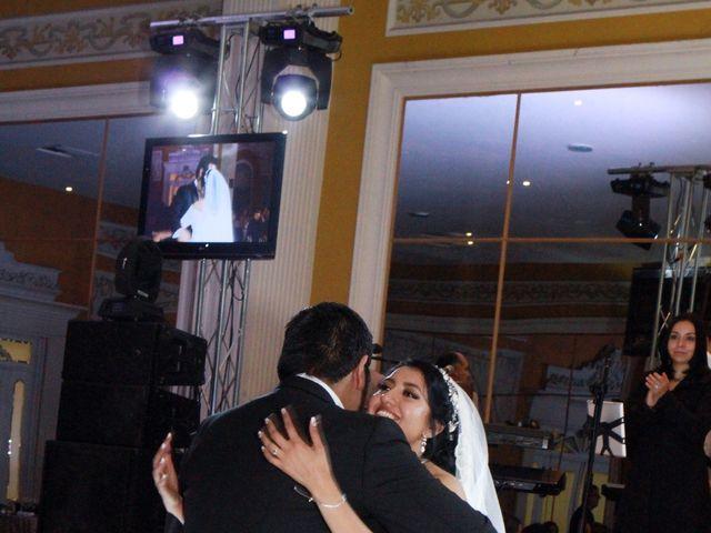 La boda de Chuy y Betty en Aguascalientes, Aguascalientes 115