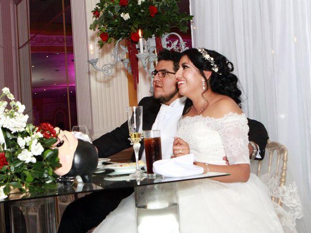 La boda de Chuy y Betty en Aguascalientes, Aguascalientes 116