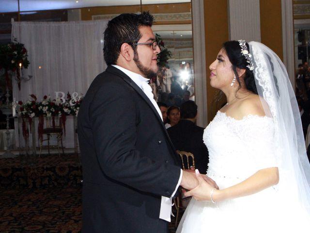 La boda de Chuy y Betty en Aguascalientes, Aguascalientes 119