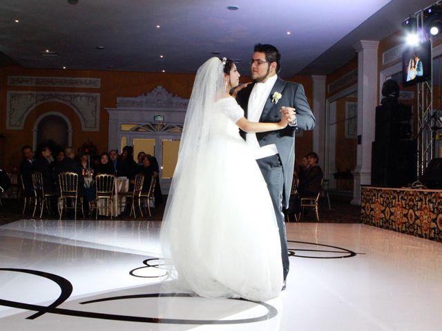 La boda de Chuy y Betty en Aguascalientes, Aguascalientes 121