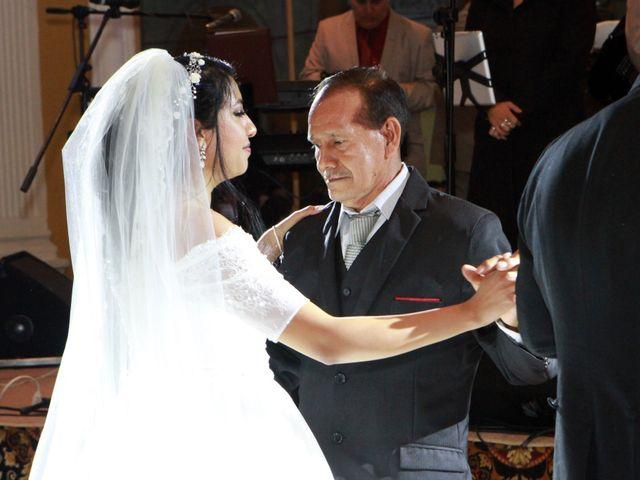 La boda de Chuy y Betty en Aguascalientes, Aguascalientes 123