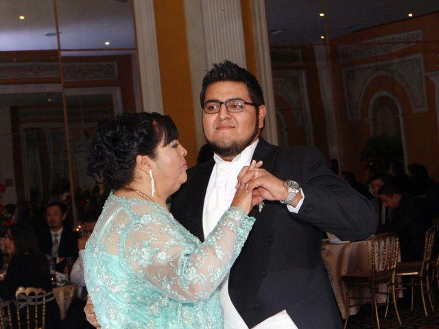 La boda de Chuy y Betty en Aguascalientes, Aguascalientes 124