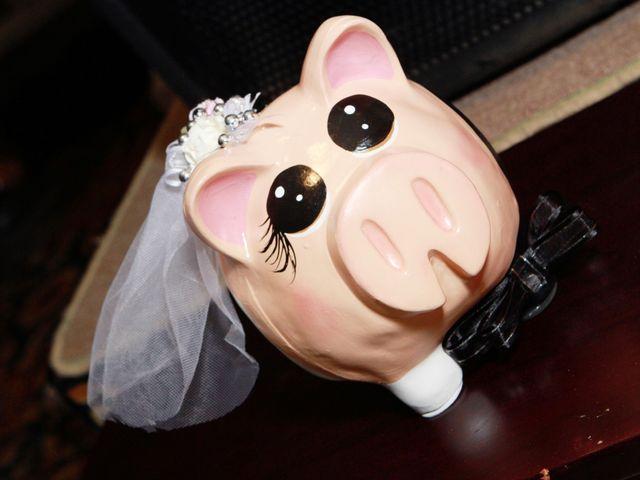 La boda de Chuy y Betty en Aguascalientes, Aguascalientes 128