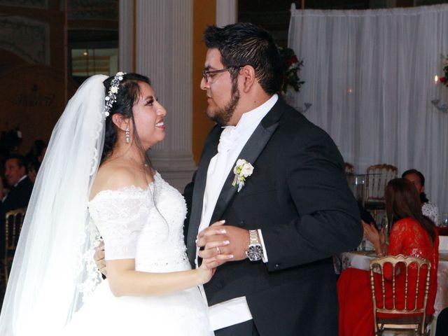 La boda de Chuy y Betty en Aguascalientes, Aguascalientes 130
