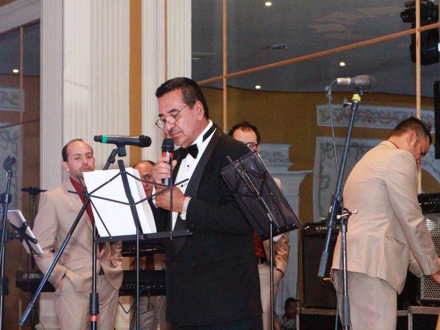 La boda de Chuy y Betty en Aguascalientes, Aguascalientes 133