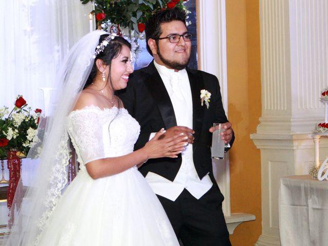 La boda de Chuy y Betty en Aguascalientes, Aguascalientes 134