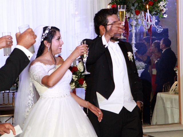 La boda de Chuy y Betty en Aguascalientes, Aguascalientes 135