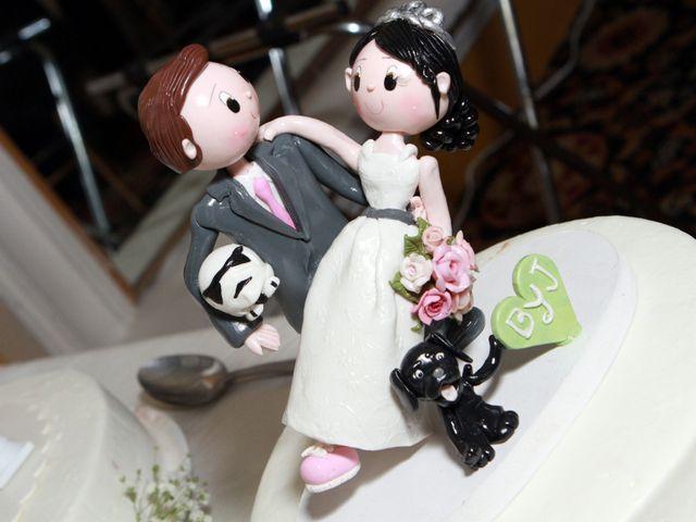 La boda de Chuy y Betty en Aguascalientes, Aguascalientes 136