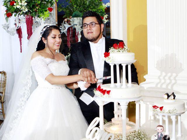 La boda de Chuy y Betty en Aguascalientes, Aguascalientes 139
