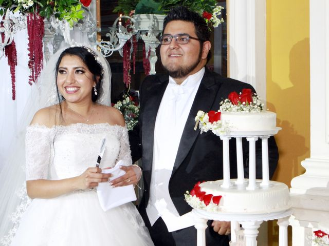 La boda de Chuy y Betty en Aguascalientes, Aguascalientes 140