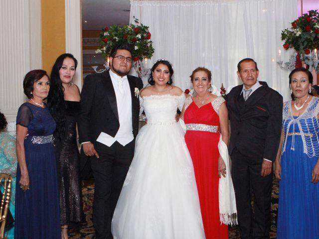 La boda de Chuy y Betty en Aguascalientes, Aguascalientes 145