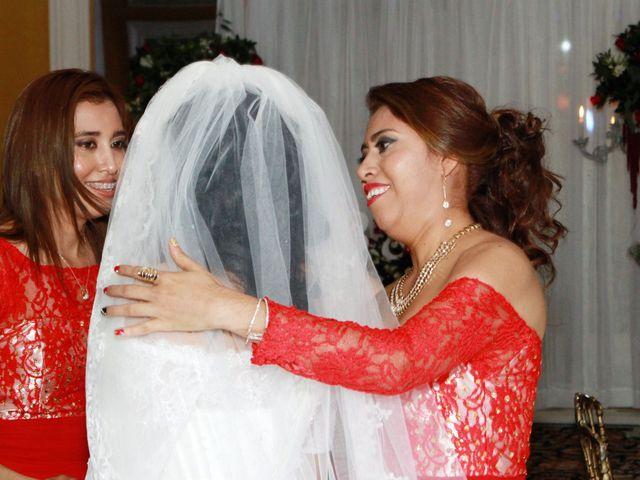 La boda de Chuy y Betty en Aguascalientes, Aguascalientes 147