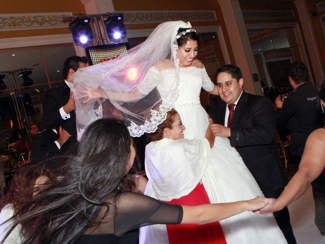La boda de Chuy y Betty en Aguascalientes, Aguascalientes 148