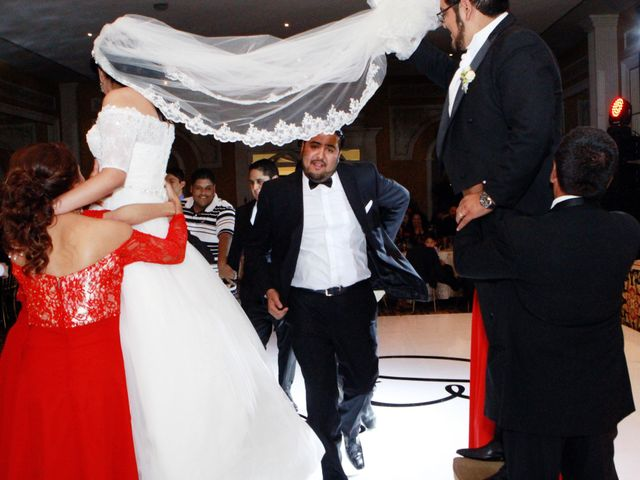 La boda de Chuy y Betty en Aguascalientes, Aguascalientes 149