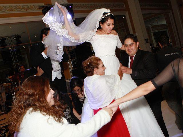 La boda de Chuy y Betty en Aguascalientes, Aguascalientes 150