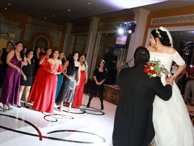 La boda de Chuy y Betty en Aguascalientes, Aguascalientes 151