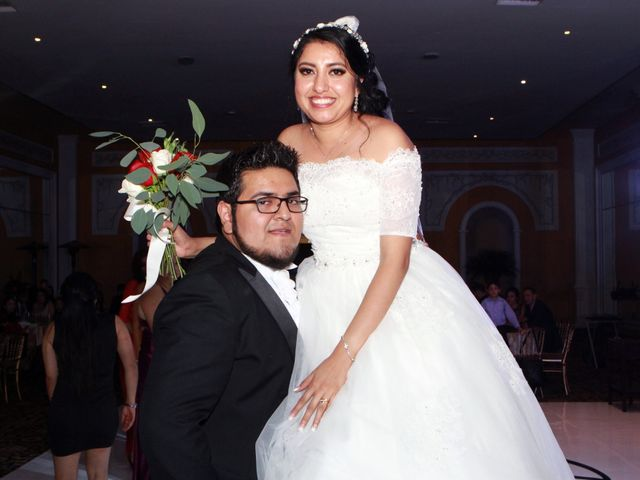 La boda de Chuy y Betty en Aguascalientes, Aguascalientes 152