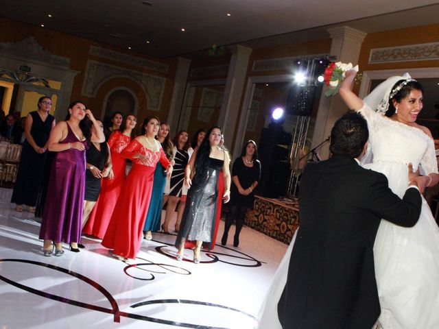 La boda de Chuy y Betty en Aguascalientes, Aguascalientes 153