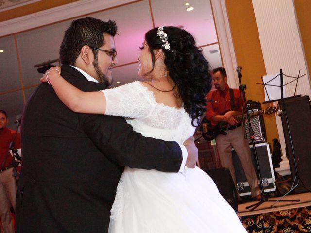 La boda de Chuy y Betty en Aguascalientes, Aguascalientes 156