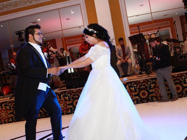 La boda de Chuy y Betty en Aguascalientes, Aguascalientes 157