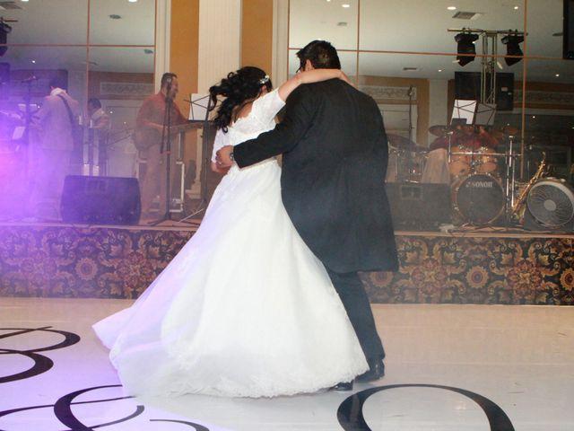 La boda de Chuy y Betty en Aguascalientes, Aguascalientes 159