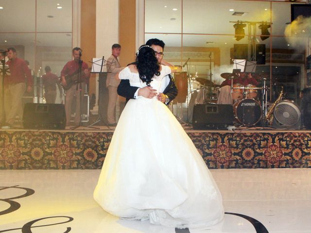 La boda de Chuy y Betty en Aguascalientes, Aguascalientes 160