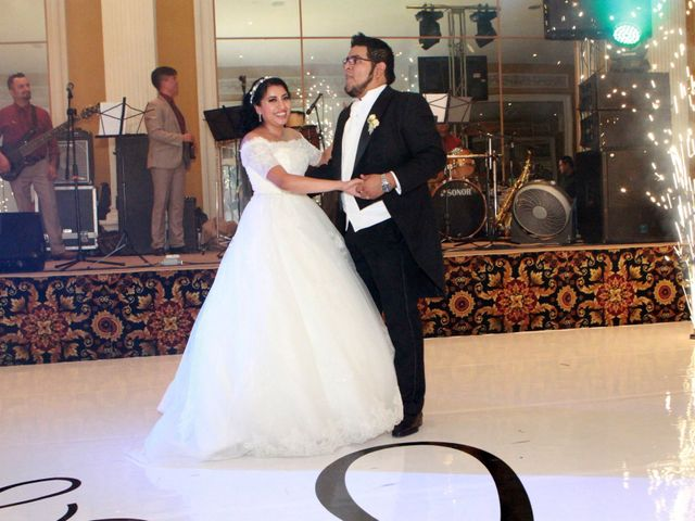La boda de Chuy y Betty en Aguascalientes, Aguascalientes 161