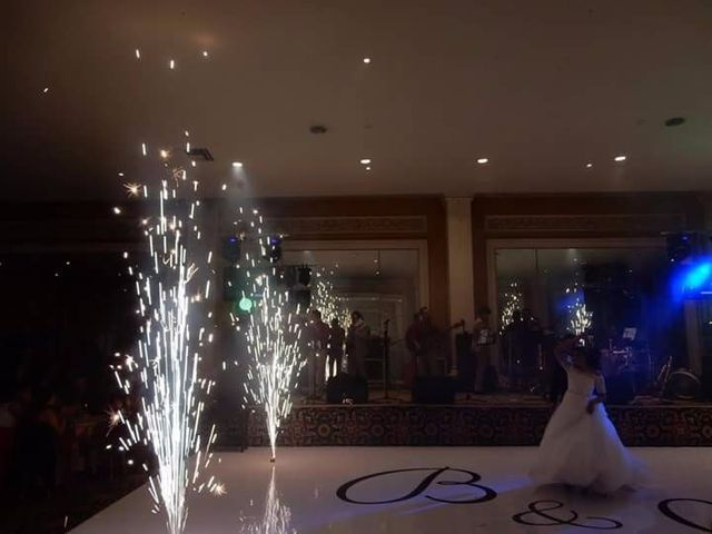 La boda de Chuy y Betty en Aguascalientes, Aguascalientes 162