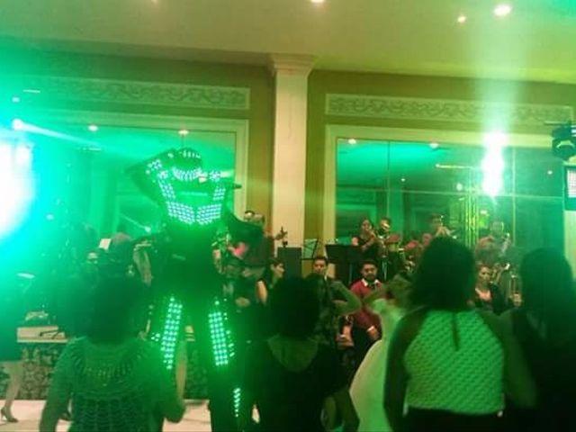 La boda de Chuy y Betty en Aguascalientes, Aguascalientes 173