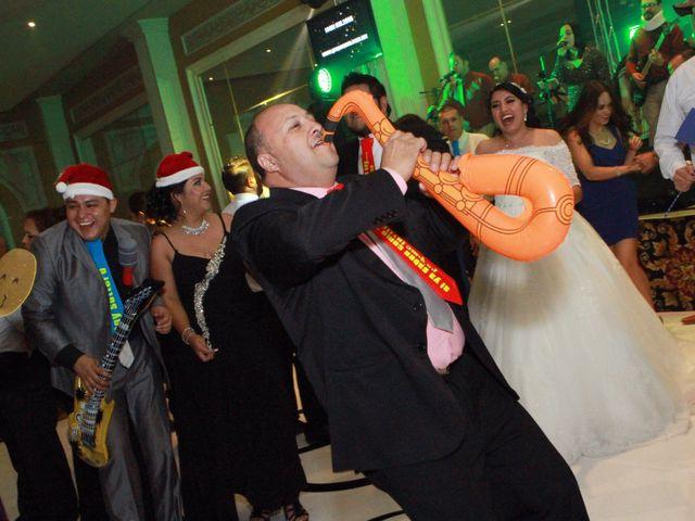 La boda de Chuy y Betty en Aguascalientes, Aguascalientes 177