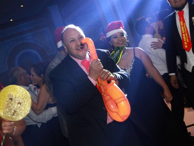 La boda de Chuy y Betty en Aguascalientes, Aguascalientes 178