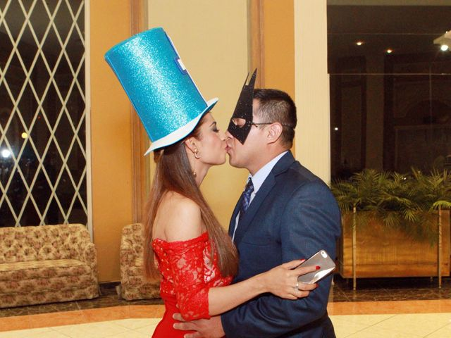 La boda de Chuy y Betty en Aguascalientes, Aguascalientes 179
