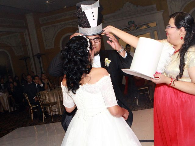 La boda de Chuy y Betty en Aguascalientes, Aguascalientes 180