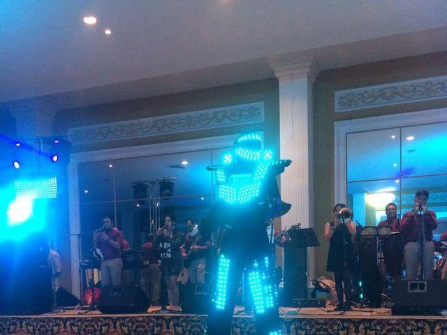 La boda de Chuy y Betty en Aguascalientes, Aguascalientes 181