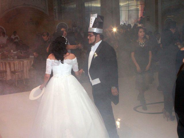 La boda de Chuy y Betty en Aguascalientes, Aguascalientes 182