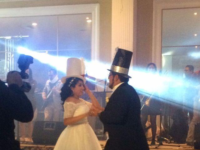 La boda de Chuy y Betty en Aguascalientes, Aguascalientes 183