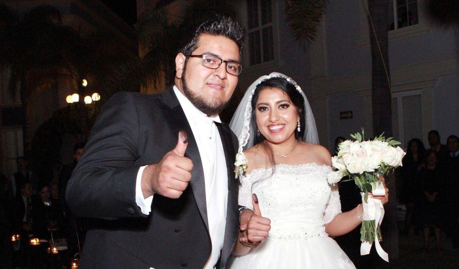 La boda de Chuy y Betty en Aguascalientes, Aguascalientes