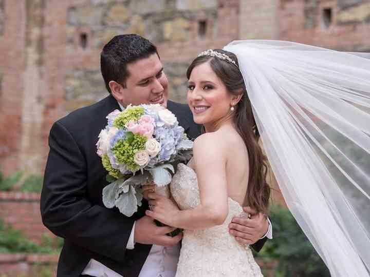 La boda de Erick y Ana Lorena